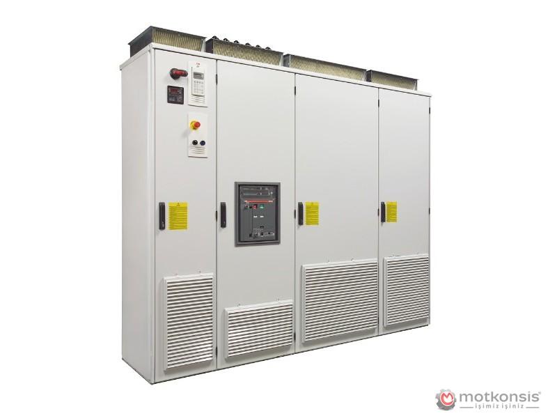 ABB ACS800