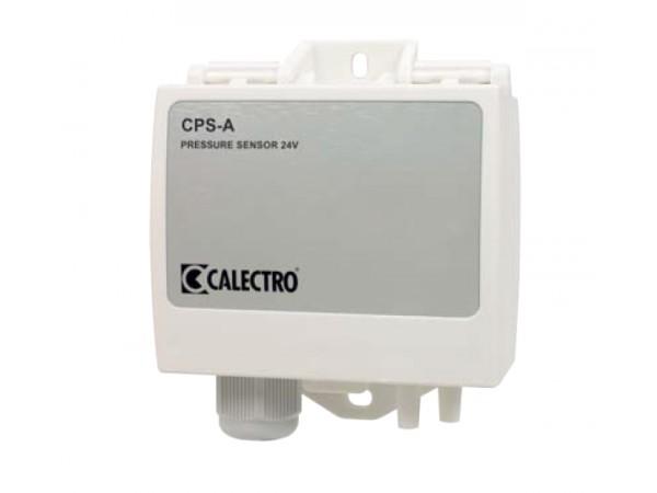 Calectro Cps-a Fark Basınç Sensörü