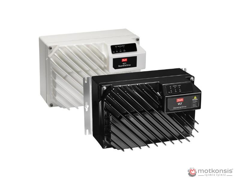 Danfoss Frekans Konvertörü VLT Decentral FCD 302