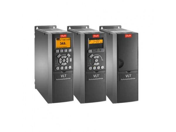 Danfoss Frekans Konvertörü VLT Automation Drive FC 300/302
