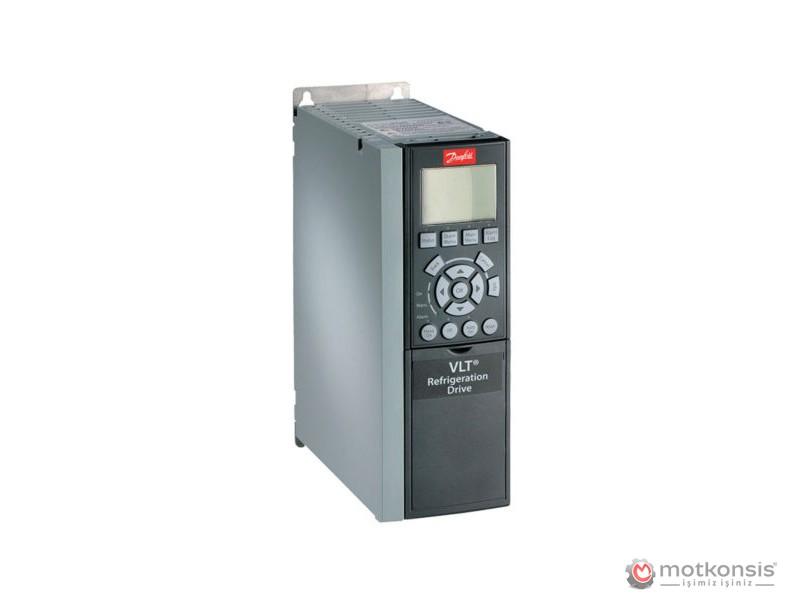 Danfoss Frekans Konvertörü VLT Refrigeration Drive FC 103