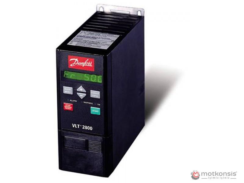 Danfoss Frekans Konvertörü VLT 2800