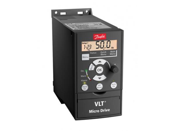 Danfoss Frekans Konvertörü VLT Micro Drive FC 51