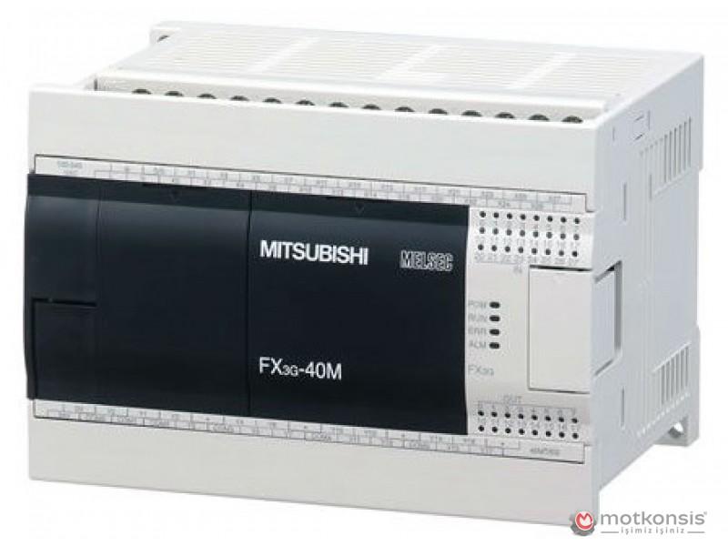 Mitsubishi Fx3g Plc