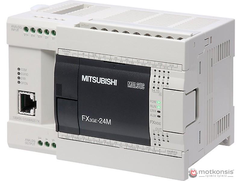 Mitsubishi Fx3ge Plc