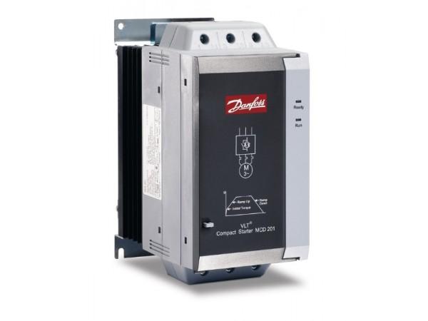 Danfoss Soft Starter Mcd201-202